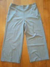Ladies Capri, Cropped Trousers for Women