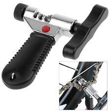 Bike Bicycle Chain Splitter Breaker Repair Rivet Link Pin Remover Tool