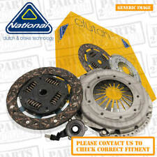 Solid Flywheel Clutch Conversion Kit CK9930F National Auto Parts Set Quality New