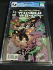 Wonder Woman #143 (1999) Adam Hughes CGC 9.6 CW063