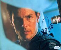 Tom Cruise HAND SIGNED 10x8 Photo Image F UACC AFTAL RACC ACOA