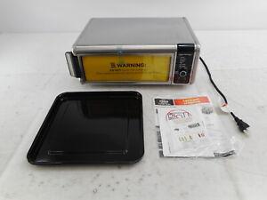 Ninja 8-in-1 Digital Air Fry, Large Toaster Oven, XL Capacity, Stainless Steel