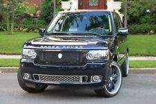2012 Land Rover Range Rover Autobiography 4x4 4dr SUV