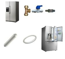 Fridge Ice Maker Water Filter Connection Kit