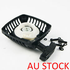 AU metal claw pull start starter for HPI Rovan KM Baja Buggy 5B 5T SC engine