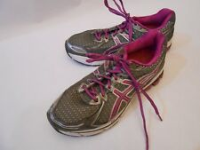 Asics GT-2170 Women Running Shoes Sneakers Gray Purple Size 9 T257N