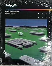 QNX Operating System Software