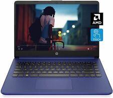 New listing Hp 14 Laptop, Amd 3020e, 4 Gb Ram, 64 Gb eMmc Storage, 14-inch Hd Touchscreen, W