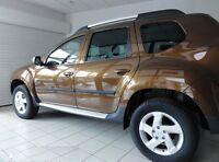Body Side Mouldings Door Molding Protector Trim for Dacia Renault Duster 2011-