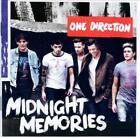 Внешний вид - ONE DIRECTION - MIDNIGHT MEMORIES NEW VINYL RECORD