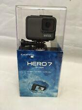 GoPro HERO7 Silver 12 MP Waterproof 4K Camera Camcorder