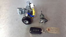 12192 B1J 2012-2017 KIA RIO ECO DYNAMICS 1.4 PETROL IGNITION KEY LOCK SET