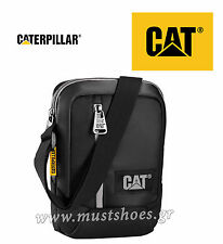 CATERPILLAR CAT SHOULDER BAG 83133 BLACK