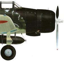 IJN NAKAJIMA B5N KATE TORPEDO JAPANESE NAVY BOMBER Rare 3 Vol FAOW Set 32 74 154