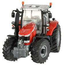 Britains 1:32 Massey Ferguson 6613 Tractor  Collectable Farm Vehicle Toy  From 3