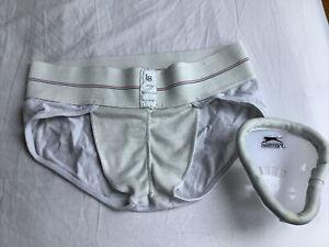 Jock Underwear & Cup