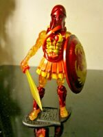 Vitruvian H.A.C.K.S. Wave 06 - Helios Warrior ~BOSS FIGHT STUDIO~LOOSE~