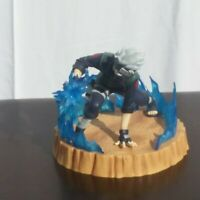 Kakashi Figure Banpresto Ichiban Kuji Naruto Shippuden C Prize Japan *AUS Seller