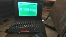 IBM Thinkpad 340CSE working and with original accesories