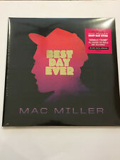 Mac Miller- Best Day Ever Vinyl LP