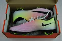 Nike Men's Shoes Mercurial Victory V FG Soccer Cleats 651632-107 Men Sz. 7