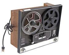 Ampex Reel-to-Reel Tape Recorders