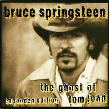 Bruce Springsteen - The Ghost Of Tom Joad [Expanded CD] - Youngstown  Lift Me Up