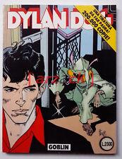 DYLAN DOG N 45 Originale BONELLI 1990 PRIMA EDIZIONE