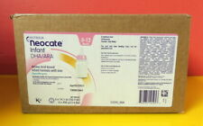 1 case (4 cans) - Nutricia Infant with Dha/Ara 14.1 oz/can - Sealed Case