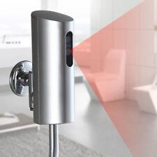 Battery Powered Auto Infrared Sensor Flush Valve For Bathroom Toilet Urinals