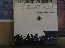 AIR FORCE BAND PACIFIC NORTHWEST MELLOW TONE SEALED LP