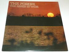 The Forum - The river is wide      VINYL LP