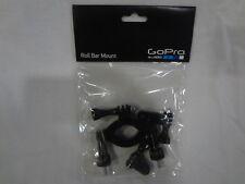 GoPro - Camera Roll Bar Mount GRBM30