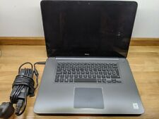 "ASUS K501UX Laptop i7-6500U 2.5GHz   16GB RAM   256GB SSD   15.6"" @ 3840 x 2160"