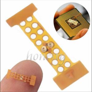 The Third Generation LGA 771 to 775 MOD Adapter Sticker For Intel XEON 2 LOT