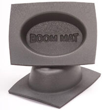 "DEI 050361 BOOM MAT 5""X7"" OVAL SLIM SPEAKER BAFFLE PACK OF 2"