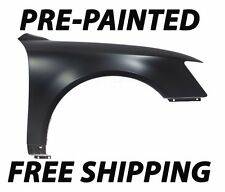New Painted to Match- Passengers Front Right Fender for 2006-2010 Hyundai Sonata