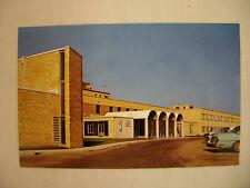 VINTAGE PHOTO POSTCARD REGINA MEMORIAL HOSPITAL HASTINGS MINNESOTA UNUSED