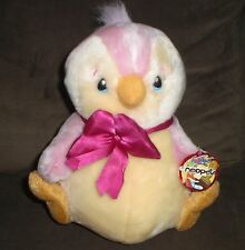 "1 Neopets 9"" Pink Bruce Multicolor New With Tag"