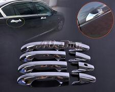 Chrome Door Handle Cover Trim for Honda CRV CR-V 2007 2008 2009 2010 2011