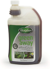 Blagdon 1L Green Away For Ponds