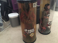 PLANET OF THE APES 12 INCH SIGNATURE SERIES NEW IN TUBE HASBRO GORILLA SOLDIER