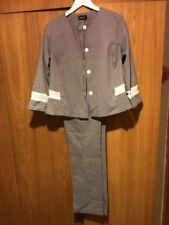 james lakeland  Brand New, Black 2 Piece Suit  trouser Jacket size 50/uk18