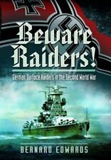 Beware Raiders! by Bernard Edwards (Paperback, 2014)