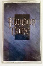 KINGDOM COME - self titled cassette 1988 POLYGRAM 835 368-4 Get It On LENNY WOLF