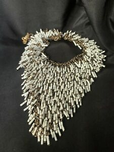 Vintage Lot I Chico/'s 32-35 Chain With 5 Dangle Gently Used