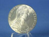 MARIA THERESIEN TALER Österreich 1 Taler 1780 Silber *vz-unz*