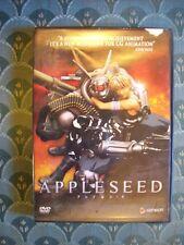 Appleseed (2004) (DVD, Region 1) Geneon