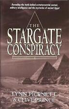 Very Good, The Stargate Conspiracy, Lynn Picknett, Clive Prince, Book