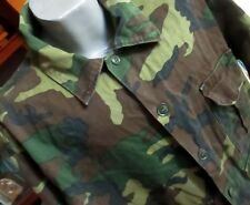 Xl Vtg 90s Red Head Hunting Camouflage Camo Jacket